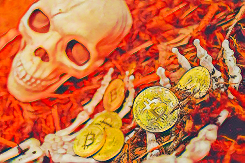 Can governments destroy cryptos? They can and the easiest way to do it is shocking