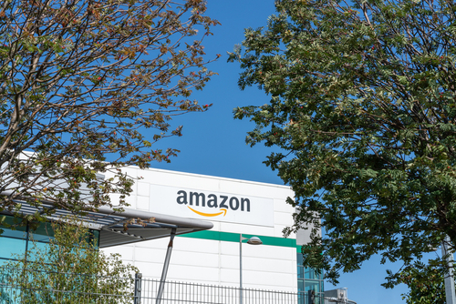 Amazon caught red-handed destroying millions of products